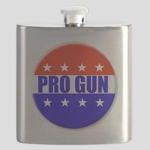 Pro Gun Flask