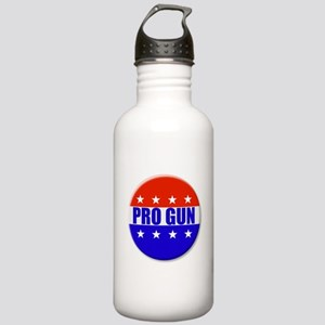 Pro Gun Water Bottle