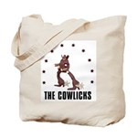 Cowlicks Tote Bag