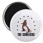 Cowlicks Magnet