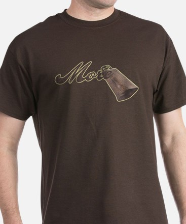 Need More Cowbell T-Shirt