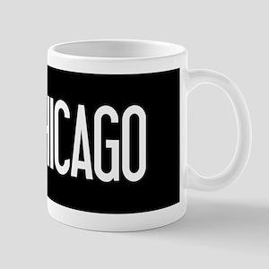 Chicago: Chicagoan Flag & Chicago Mug