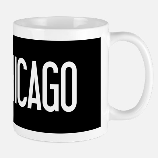 Chicago: Chicagoan Flag & Chicago Mug