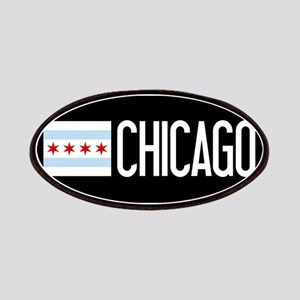 Chicago: Chicagoan Flag & Chicago Patch