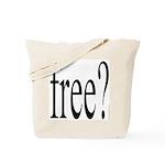 282d.free? Tote Bag