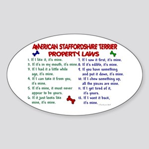 American Staffordshire Terrier Property Laws 2 Sti