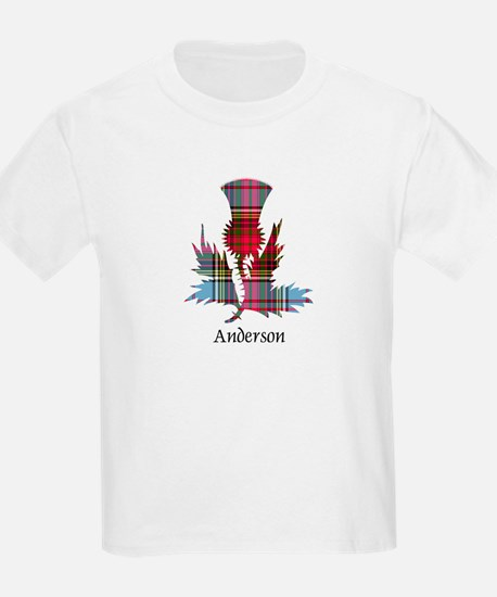 Thistle - Anderson T-Shirt