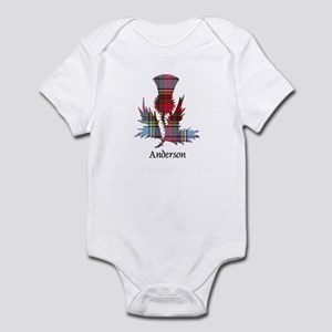 Thistle - Anderson Infant Bodysuit