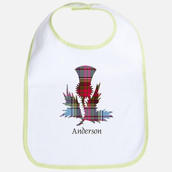 Thistle - Anderson Bib