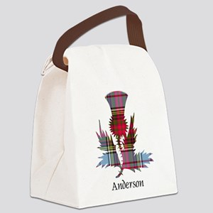 Thistle - Anderson Canvas Lunch Bag