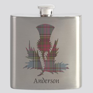 Thistle - Anderson Flask