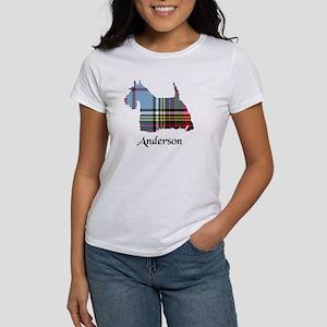 Terrier - Anderson Women's T-Shirt