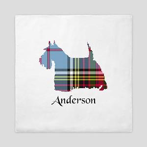 Terrier - Anderson Queen Duvet