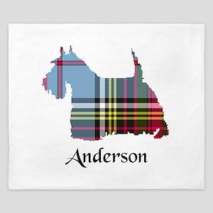 Terrier - Anderson King Duvet