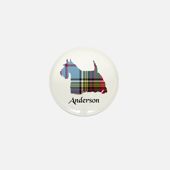 Terrier - Anderson Mini Button