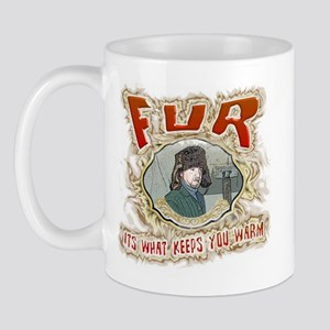 perfect pro trapper gift or s Mug