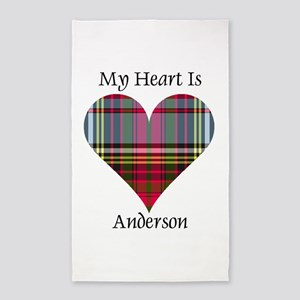 Heart - Anderson Area Rug
