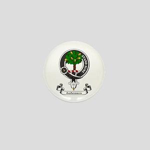 Badge - Anderson Mini Button