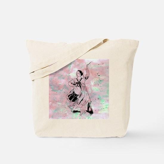 Mago's Janggu Chum Tote Bag