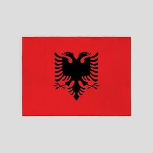 Albania 5'x7'Area Rug
