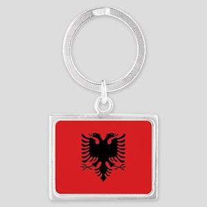 Albania Keychains