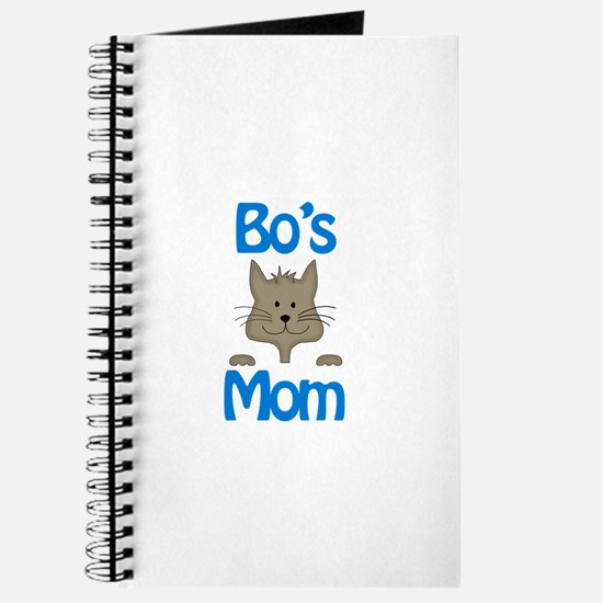 Bo's Mom Journal