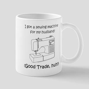 Sewing Trade Mugs