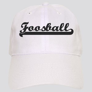 Foosball (sporty) Cap