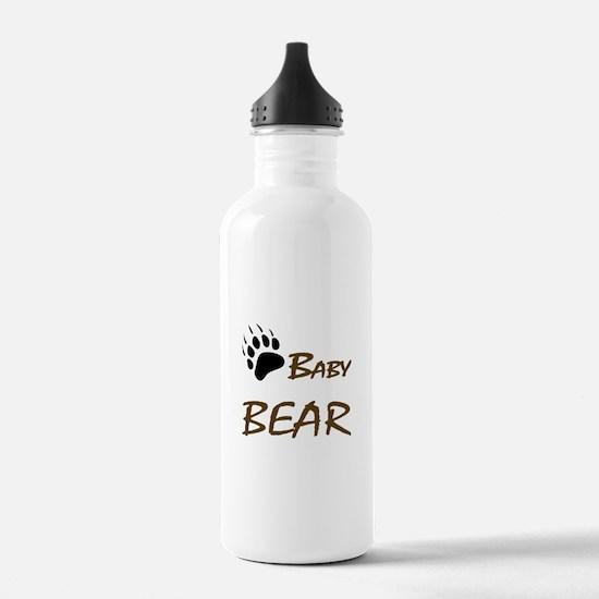 Baby Bear Water Bottle