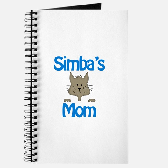 Simba's Mom Journal