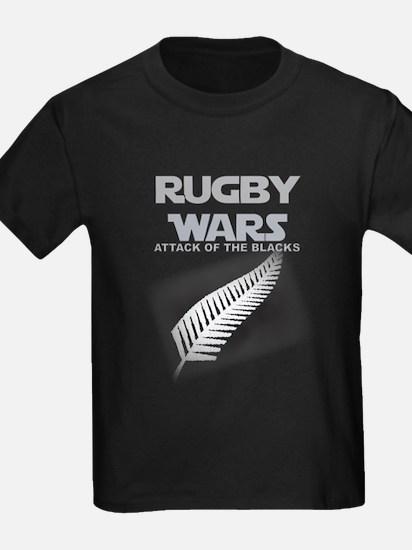 Rugby Wars T