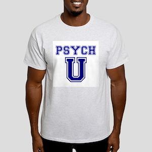 Psych U Light T-Shirt