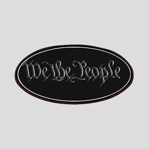U.S. Outline - We the People Patch