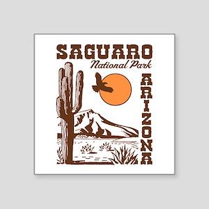 Saguaro National Park Sticker