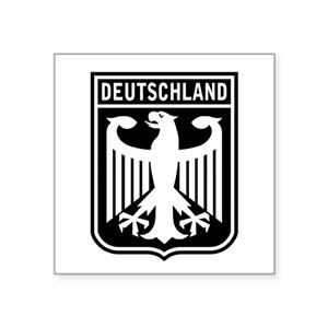 German Eagle Gifts - CafePress
