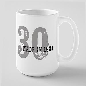 30th Birthday Mugs