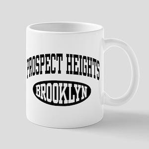 Prospect Heights Brooklyn Mug