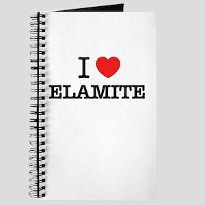 I Love ELEKTRA Journal