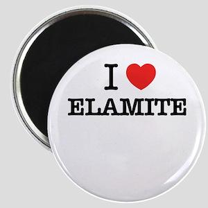 I Love ELEKTRA Magnets