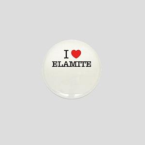 I Love ELEKTRA Mini Button