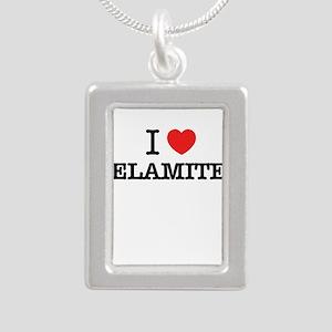 I Love ELEKTRA Necklaces