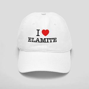 I Love ELEKTRA Cap
