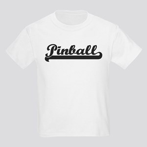 Pinball (sporty) Kids Light T-Shirt