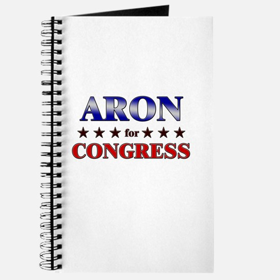 ARON for congress Journal