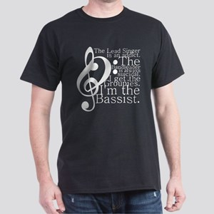 Bassist Dark T-Shirt