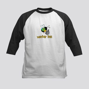 sanitation worker/garbage collector Kids Baseball