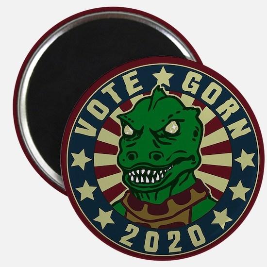 Star Trek Vote Gorn 2020 Magnet