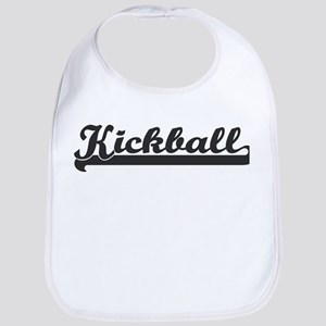 Kickball (sporty) Bib