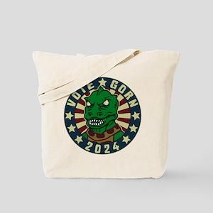 Star Trek Vote Gorn 2020 Tote Bag