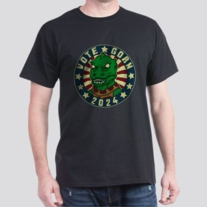 Star Trek Vote Gorn 2020 Dark T-Shirt